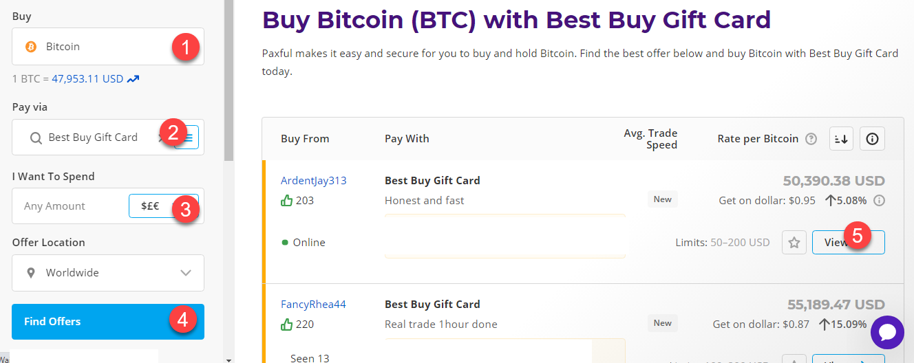 buy btc with best buy gift cards