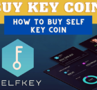how to buy selfkey coin